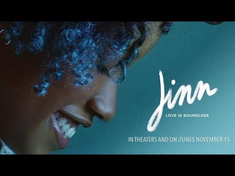 JINN - Screen Lloyd
